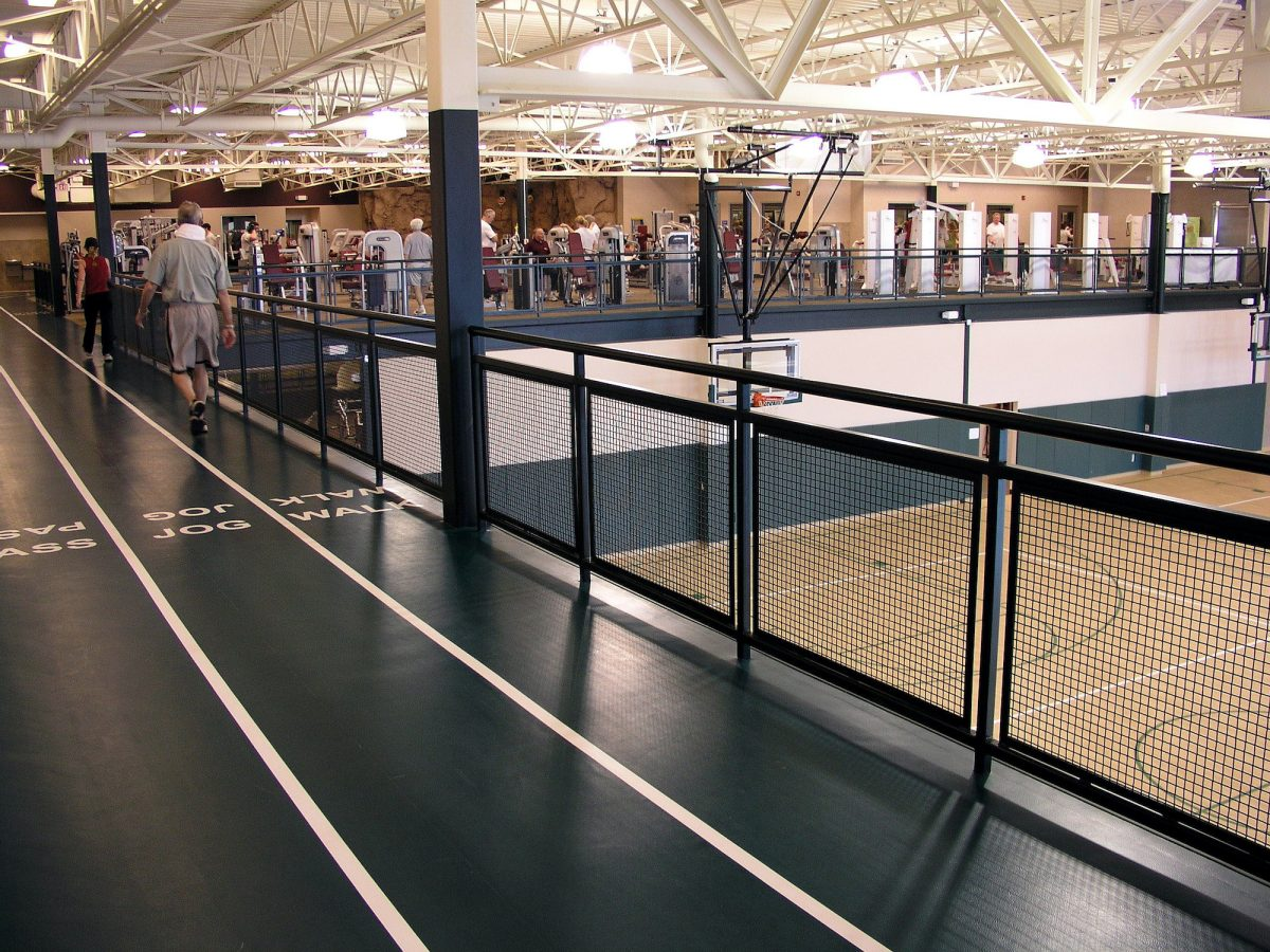 Great Lakes Athletic Club Orion MI