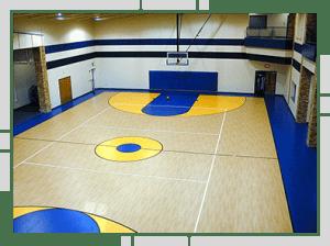 Taraflex Sport Flooring